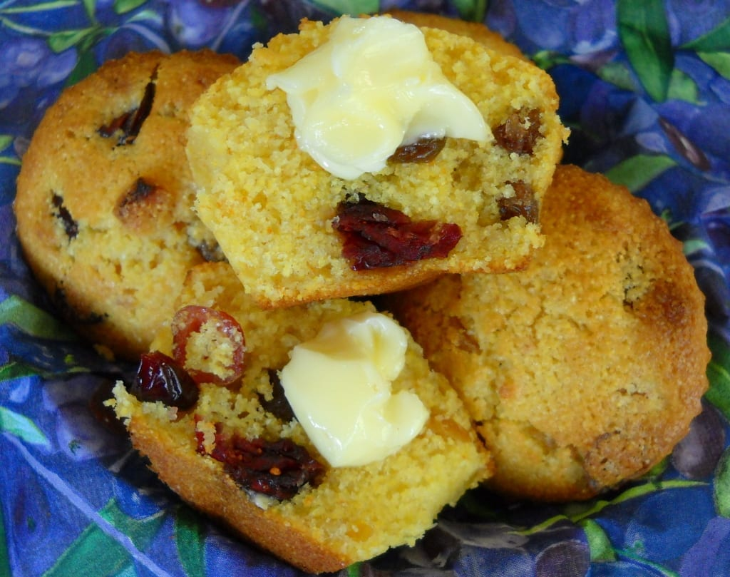 Cornbread for Mabon - Part Three from My Kitchen Wand