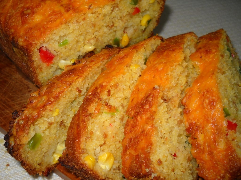 Cornbread for Mabon - Part Two from My Kitchen Wand