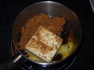 Cranberry Almond Caramel Crunch from My Kitchen Wand