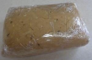 Lebkuchen from My Kitchen Wand