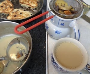 Yogi Style Tea from My Kitchen Wand