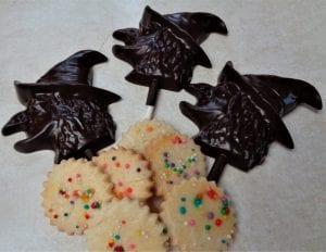 Befanini Cookies form My Kitchen Wand